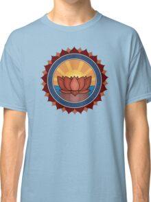 Locus Flower Classic T-Shirt