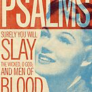 Word: Psalms 1 by Jim LePage