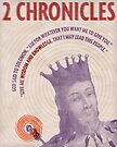 Word: 2 Chronicles by Jim LePage