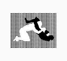 MMA Mixed Martial Arts TRIANGLE CHOKE Unisex T-Shirt