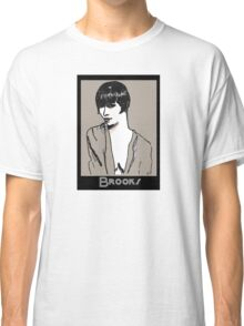 Louise Brooks Portrait 1920s  Classic T-Shirt