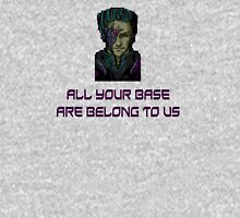 aybabtu all your base are belong to us t shirt Unisex T-Shirt