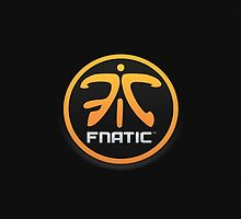 Fnatic HQ by Dhaxina