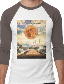 Sixto Rodriguez  Men's Baseball ¾ T-Shirt