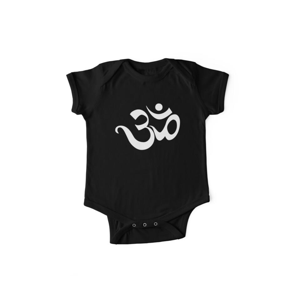 Om Symbol by T-ShirtsGifts
