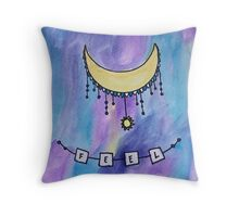 Feel It Throw Pillow