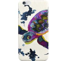 Letter to a Hatchling iPhone Case/Skin