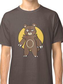 Grumpy Ursaring Classic T-Shirt