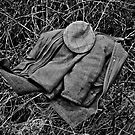 Guns Coat & Hat by lendale