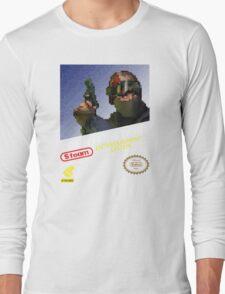 CS:GO Retro T-Shirt Long Sleeve T-Shirt