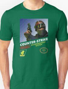 CS:GO Retro T-Shirt Unisex T-Shirt