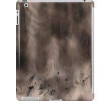 Ash Abstraction iPad Case/Skin