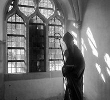 Oude Kirk Church by Darrell-photos