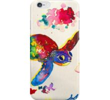 Inky Wings Hatchling iPhone Case/Skin