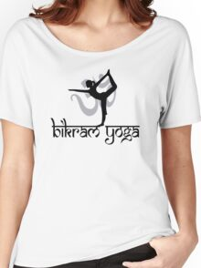 Bikram Yoga Women's Relaxed Fit T-Shirt