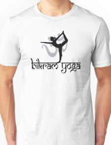 Bikram Yoga Unisex T-Shirt