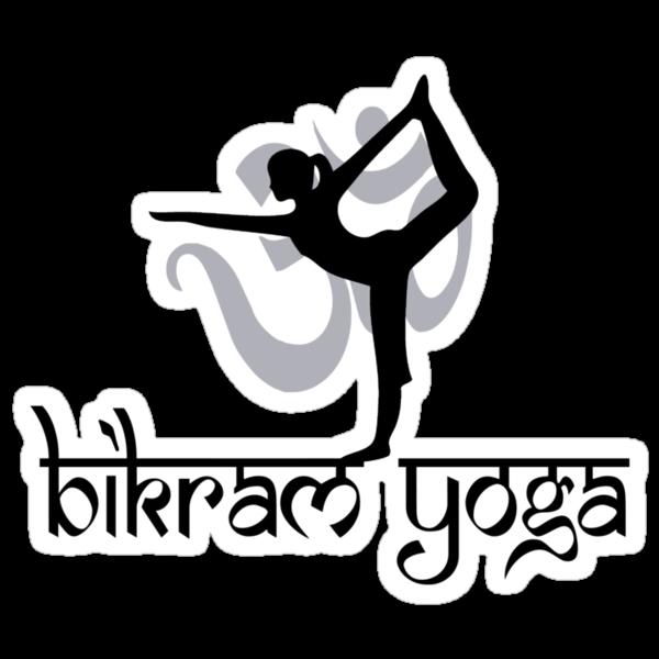Bikram Yoga by T-ShirtsGifts