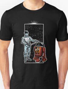 Clockwork Empire 2001 T-Shirt