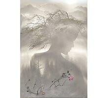 Dreaming Spirit Photographic Print