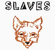 Slaves (US band) Fox by Marek Mutch