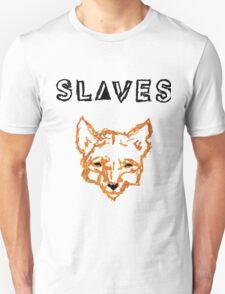 Slaves (US band) Fox Unisex T-Shirt