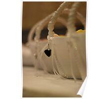 Wedding - Baskets Poster