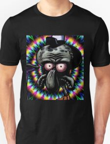 Carlos the grumpy calamar T-Shirt