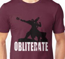 [V1] - Obliterate! Unisex T-Shirt