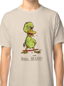 Zombie Duckling Classic T-Shirt