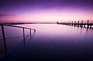 Narrabeen Sunrise by Adriana Glackin