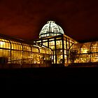 The Conservatory by GreenShutter