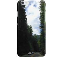 Sproat Lake NP, Vancouver Island, BC iPhone Case/Skin