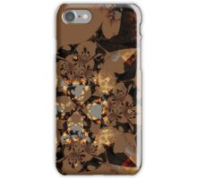 Deconstructed iPhone Case/Skin