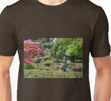 Conservatory Garden, Central Park, NYC T-Shirt