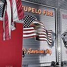 Tupelo Fire Dept.#2 by Thomas Eggert