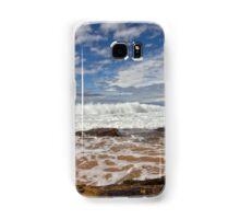 Warriewood beach NSW Australia Samsung Galaxy Case/Skin