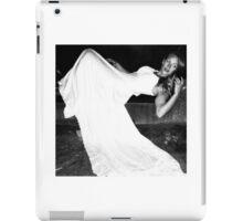 Portrait of the Artist iPad Case/Skin
