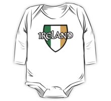 Ireland One Piece - Long Sleeve