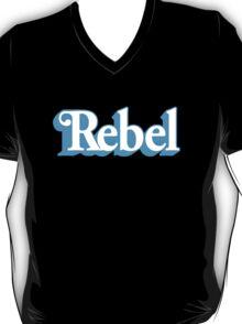 Rebel Figure T-Shirt