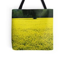 Changing Tuscan Light-Siena, Italy Tote Bag