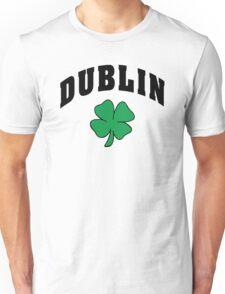 Irish Dublin Unisex T-Shirt