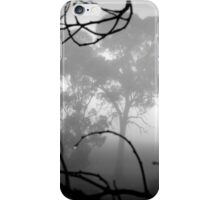 Coming, Ready or Not! iPhone Case/Skin