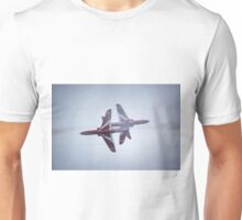 Red Arrows Close Pass Unisex T-Shirt