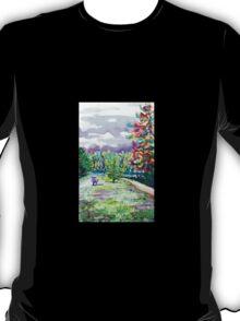 Seward Park T-Shirt