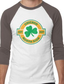 Chicago Northside Irish Men's Baseball ¾ T-Shirt