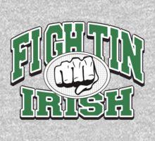 Fighting Irish Kids Clothes