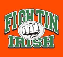 Fighting Irish Kids Tee