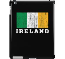 Ireland Flag iPad Case/Skin