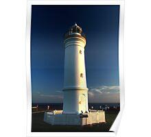 Kiama Lighthouse - The Light Tower Poster