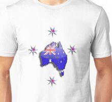 Aussie T Unisex T-Shirt